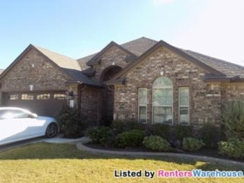 Main picture of House for rent in Pflugerville, TX