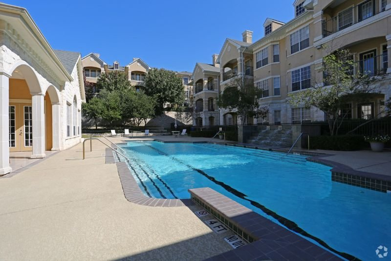 Main picture of Apartment for rent in Round Rock, TX