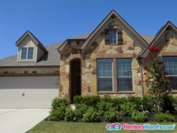 Main picture of House for rent in Round Rock, TX