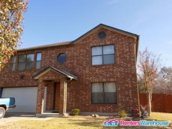 Main picture of House for rent in Cedar Park, TX