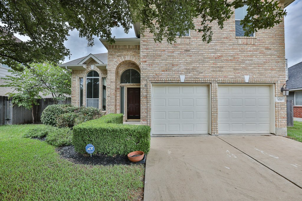 property_image - House for rent in Round Rock, TX
