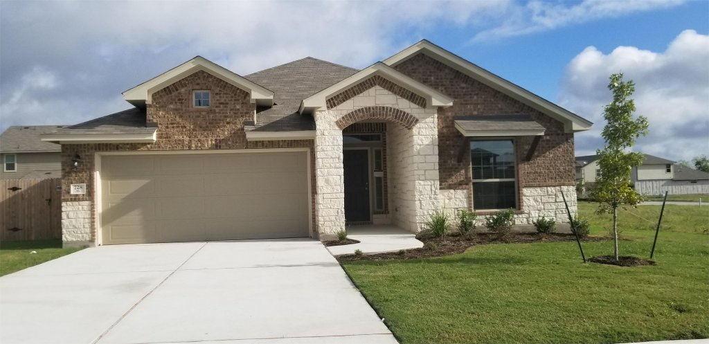 property_image - House for rent in Pflugerville, TX