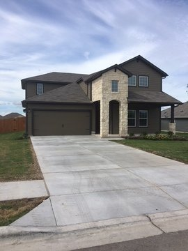 property_image - House for rent in Hutto, TX
