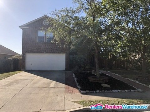 property_image - House for rent in Leander, TX